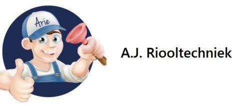 A.J. Riooltechniek